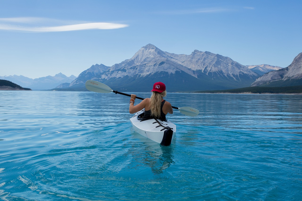 Why You Should Go on an Adventure Travel Now
