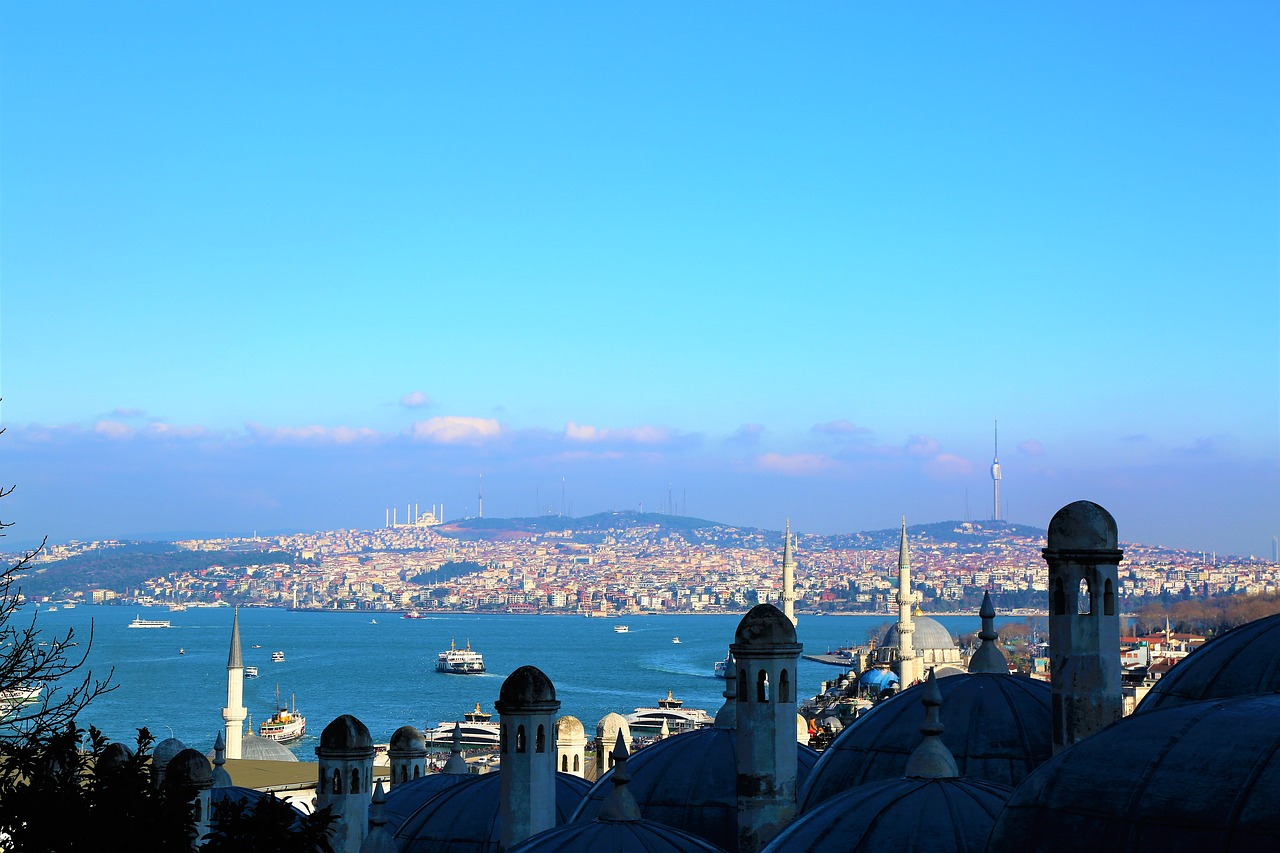 Celebrations in Turkey That You Should be a Part Of