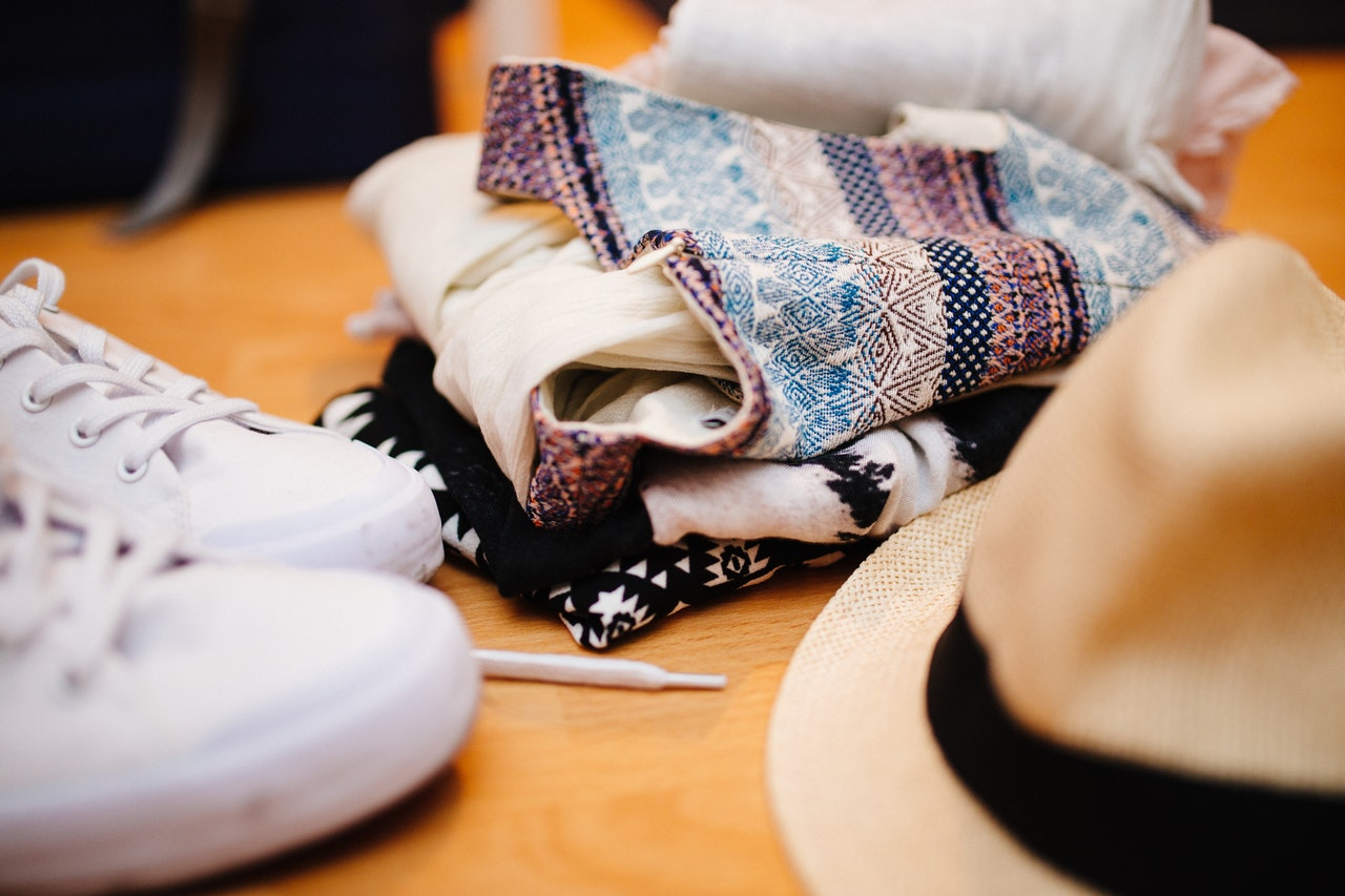 How to Pack Light for a Long Getaway