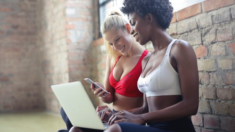 The Top 5 Benefits of Online Fitness Programs