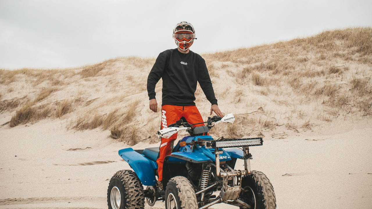 How to Prepare Your Quad Bike for Adventures